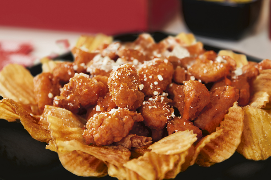 Red's Bold Boneless Wings®